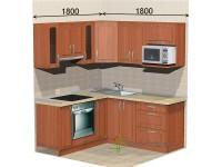 """1800-1800-1-svv<br>Для расчета цены подобной кухни укажите код этой кухни в заявке в графе """"Доп. информация"""" <a class=""""kuhni-foto-link"""" title=""""Расчет кухни онлайн"""" href=""""http://dobrotno.com.ua/zakazat-dizayn-kuhni"""" target=""""_blank""""> Рассчитать кухню</a>"""