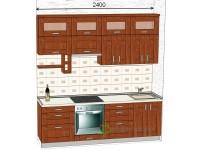 """2400-600-3-svv<br>Для расчета цены подобной кухни укажите код этой кухни в заявке в графе """"Доп. информация"""" <a class=""""kuhni-foto-link"""" title=""""Расчет кухни онлайн"""" href=""""http://dobrotno.com.ua/zakazat-dizayn-kuhni"""" target=""""_blank""""> Рассчитать кухню</a>"""
