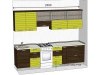 """2800-600-2-svv<br>Для расчета цены подобной кухни укажите код этой кухни в заявке в графе """"Доп. информация"""" <a class=""""kuhni-foto-link"""" title=""""Расчет кухни онлайн"""" href=""""http://dobrotno.com.ua/zakazat-dizayn-kuhni"""" target=""""_blank""""> Рассчитать кухню</a>"""