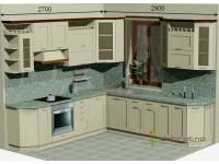 """2900-2700-2-svv<br>Для расчета цены подобной кухни укажите код этой кухни в заявке в графе """"Доп. информация"""" <a class=""""kuhni-foto-link"""" title=""""Расчет кухни онлайн"""" href=""""http://dobrotno.com.ua/zakazat-dizayn-kuhni"""" target=""""_blank""""> Рассчитать кухню</a>"""