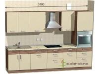 """3100-600-1-svv<br>Для расчета цены подобной кухни укажите код этой кухни в заявке в графе """"Доп. информация"""" <a class=""""kuhni-foto-link"""" title=""""Расчет кухни онлайн"""" href=""""http://dobrotno.com.ua/zakazat-dizayn-kuhni"""" target=""""_blank""""> Рассчитать кухню</a>"""