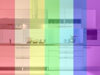 Как влияет цветовое решение кухни на чувство аппетита?