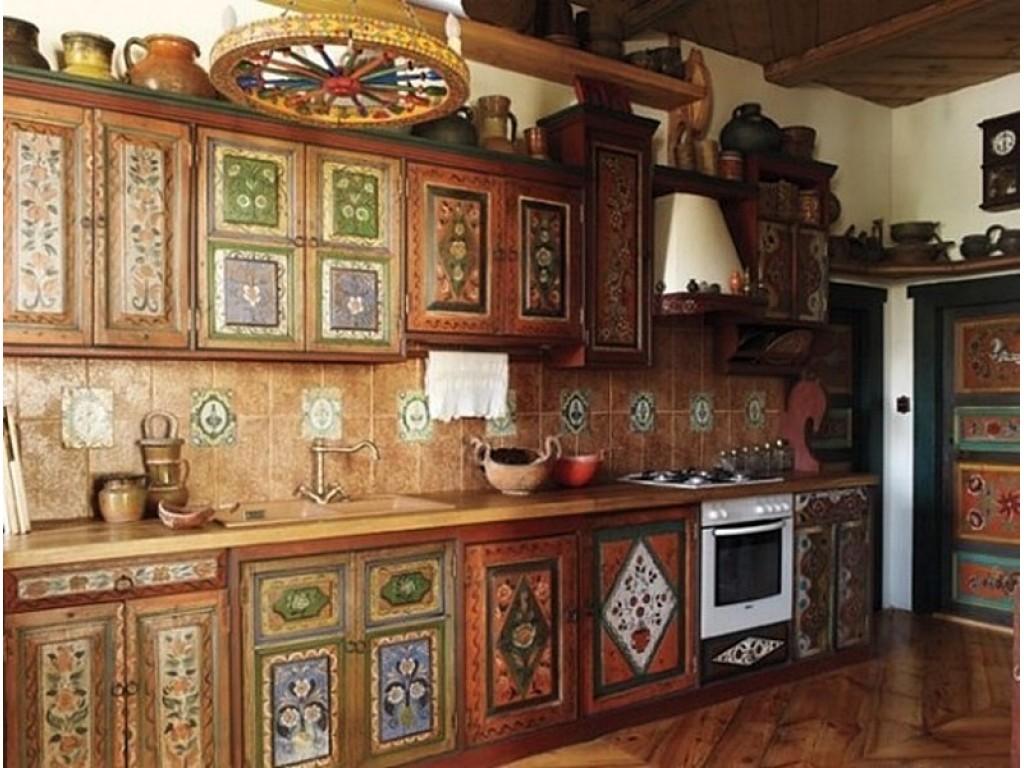Русский Стиль в Интерьере Квартиры Или Дома, Современный Дизайн Комнат
