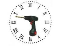Время установки кухни