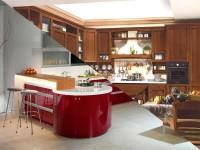 Стили дизайна кухни