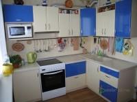 Кухня пластик постформинг (2)