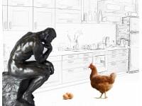 Выбор кухни