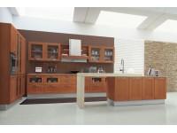 Кухня - остров (10)