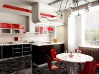 Барная стойка для кухни (2)