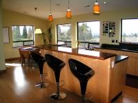 Барная стойка для кухни (5)