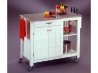 Передвижной сервировочный стол - 4