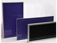 фасады МДФ+пластик HPL в алюминиевой рамке (1)