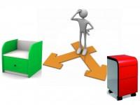 Сравнение мебели на заказ и готовой