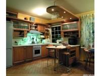 Кухни: фото