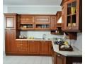 Кухня с фасадами из дерева kder-1169-1