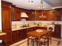 """Кухня из дерева - kit-1225<br>Для расчета цены подобной кухни укажите код этой кухни в заявке в графе """"Доп. информация"""" <a class=""""kuhni-foto-link"""" title=""""Расчет кухни онлайн"""" href=""""http://dobrotno.com.ua/zakazat-dizayn-kuhni"""" target=""""_blank""""> Рассчитать кухню</a>"""