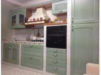 """Кухня из дерева - kit-1245<br>Для расчета цены подобной кухни укажите код этой кухни в заявке в графе """"Доп. информация"""" <a class=""""kuhni-foto-link"""" title=""""Расчет кухни онлайн"""" href=""""http://dobrotno.com.ua/zakazat-dizayn-kuhni"""" target=""""_blank""""> Рассчитать кухню</a>"""