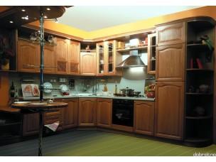 Кухня классика kkla-0062