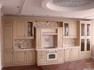 Кухня классика kkla-1065