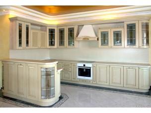 Кухня классика kkla-1067