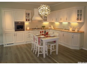 Кухня классика kkla-1177
