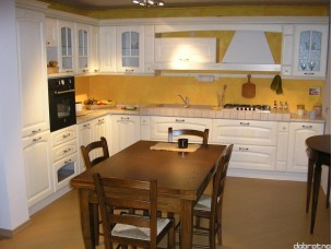 Кухня классика kkla-1183-1