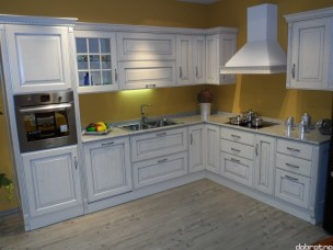 Кухня классика kkla-1208