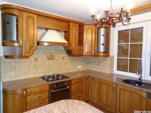 Кухня классика kkla-1412-1