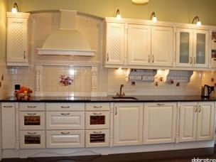 Кухня классика kkla-1413-1