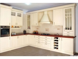 Кухня классика kkla-1596