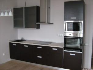 Кухня МДФ kmdf-0002