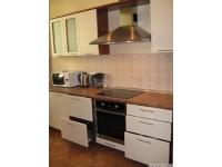 """Кухня МДФ - kit-0046-2<br>Для расчета цены подобной кухни укажите код этой кухни в заявке в графе """"Доп. информация"""" <a class=""""kuhni-foto-link"""" title=""""Расчет кухни онлайн"""" href=""""http://dobrotno.com.ua/zakazat-dizayn-kuhni"""" target=""""_blank""""> Рассчитать кухню</a>"""
