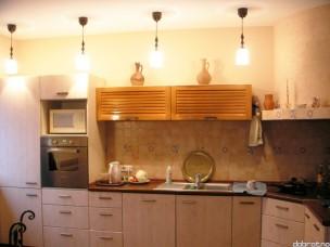 Кухня МДФ kmdf-0099