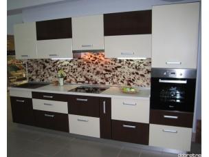 Кухня МДФ kmdf-0118