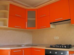 Кухня МДФ kmdf-0128