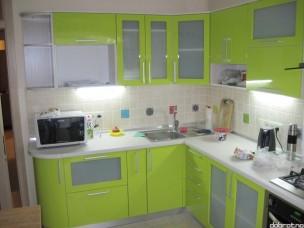 Кухня МДФ kmdf-0134