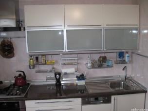 Кухня МДФ kmdf-0150