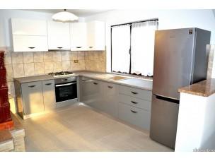 Кухня МДФ kmdf-1009