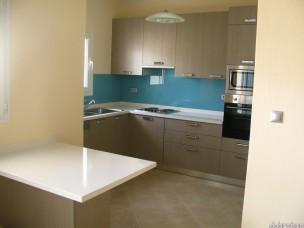 Кухня МДФ kmdf-1080