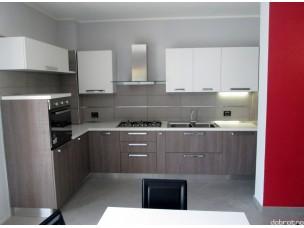 Кухня МДФ kmdf-1087