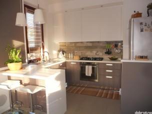 Кухня МДФ kmdf-1089