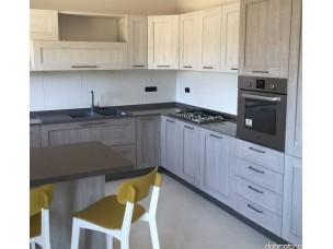 Кухня МДФ kmdf-1101