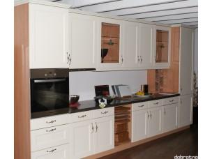 Кухня МДФ kmdf-1121
