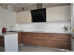 Кухня МДФ kmdf-1276