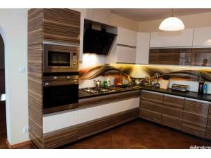 Кухня МДФ kmdf-1316