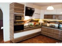 """Кухня МДФ - kit-1316-4<br>Для расчета цены подобной кухни укажите код этой кухни в заявке в графе """"Доп. информация"""" <a class=""""kuhni-foto-link"""" title=""""Расчет кухни онлайн"""" href=""""http://dobrotno.com.ua/zakazat-dizayn-kuhni"""" target=""""_blank""""> Рассчитать кухню</a>"""