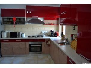 Кухня МДФ kmdf-1380