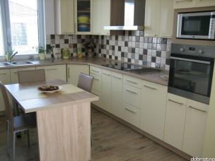 Кухня МДФ kmdf-1383