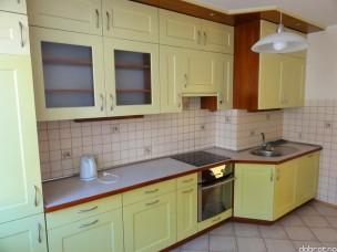 Кухня МДФ kmdf-1438