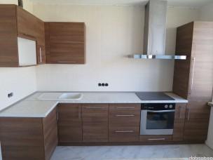 Кухня МДФ kmdf-1489
